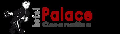 hotel palace logo