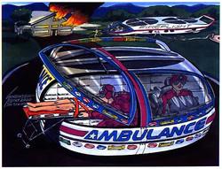AircarAMBULANCE