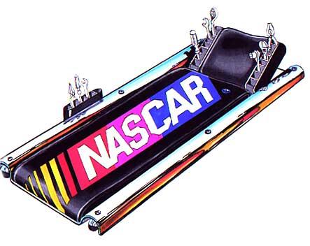 NASCARCR