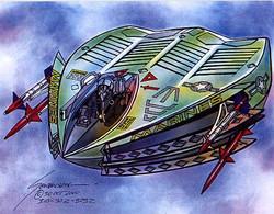 AircarMarines