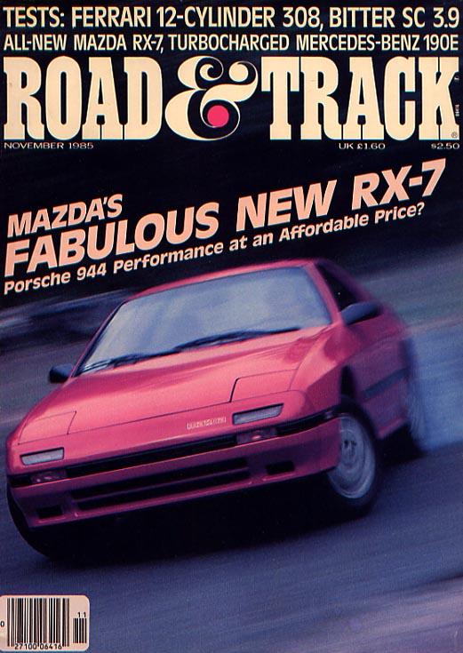 MazdaR&T