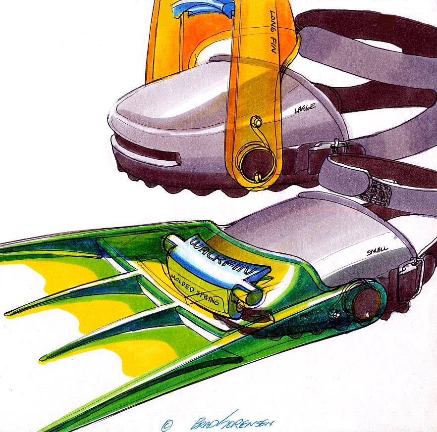 Walkfin310-802-8082-2