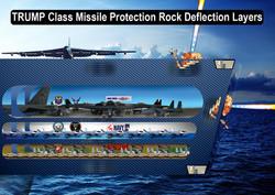 Trump Anti Missile CVH Hull