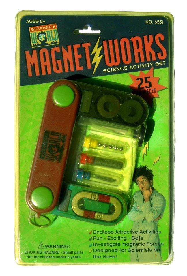 MagnetWorks