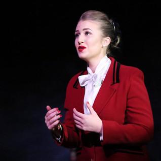 La Zia Principessa (RIAM) at The Abbey Theatre