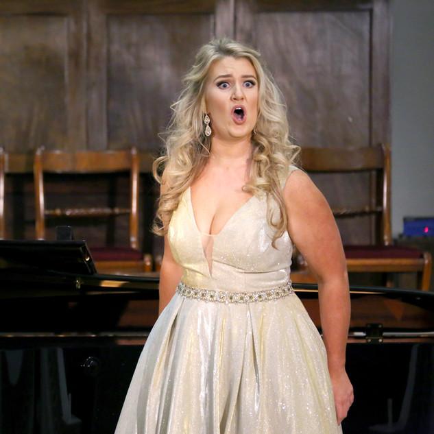 Bampton Classical Opera Young Singer's C