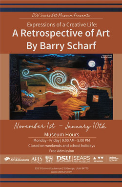 Barry Scharf
