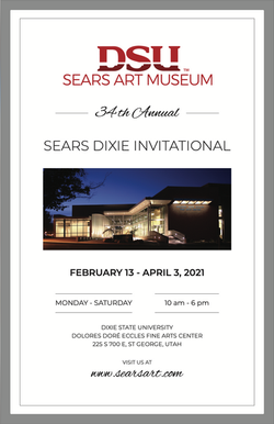 2021 Sears Dixie Invitational Art Show & Sale