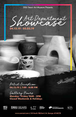 Art Department Showcase