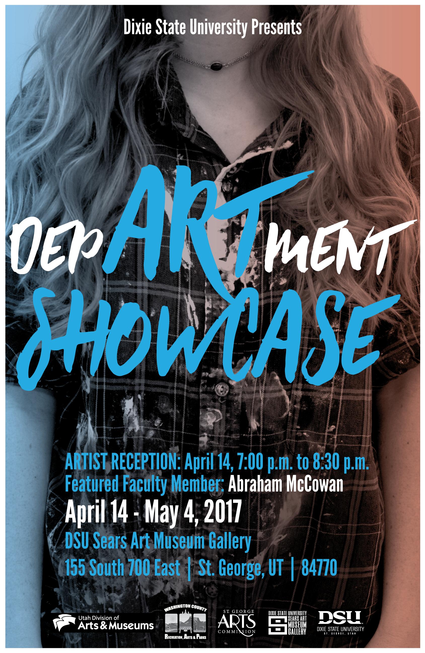 Art Department Showcase