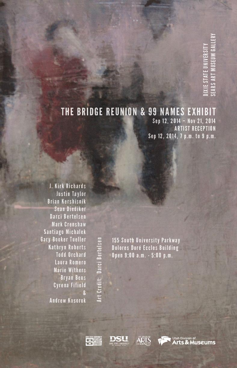 Bridge Reunion & 99 Names