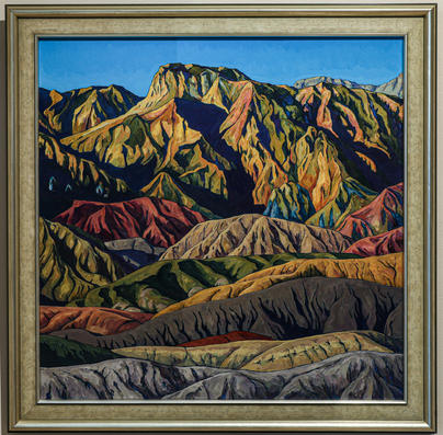 20 Mule Canyon VII