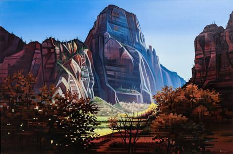 Canyon Royalty