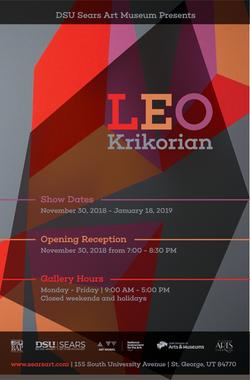 Leo Krikorian