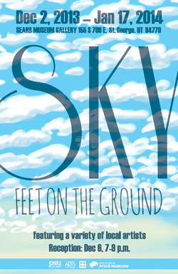 Sky: Feet on the Ground