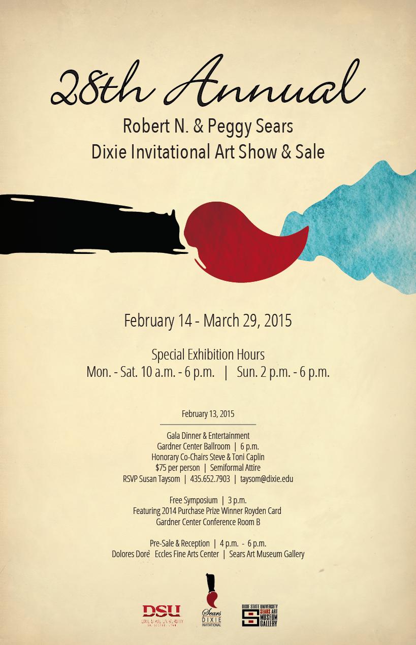 DSU Sears Invitational 2015