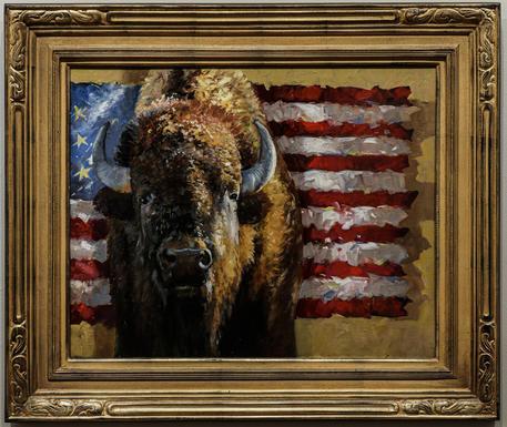 American Proud