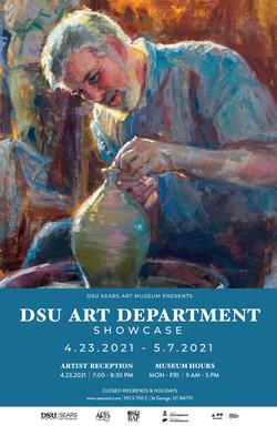2021 Art Department Showcase