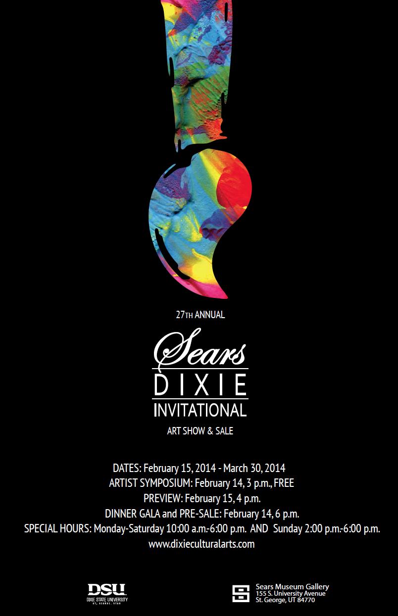 DSU Sears Invitational 2014