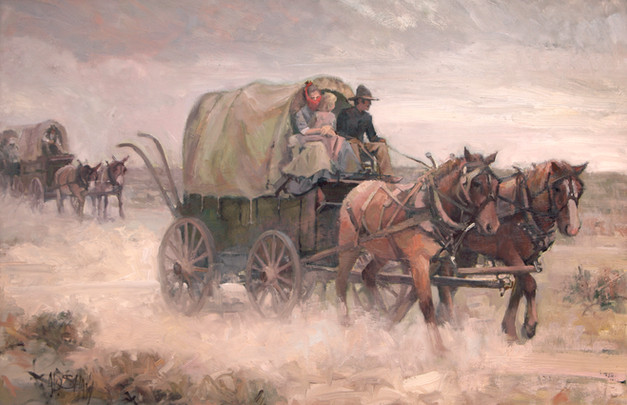 Dust Dust by A.D. Shaw