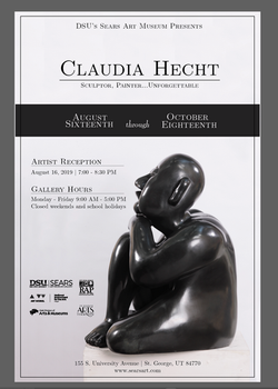 Claudia Hecht