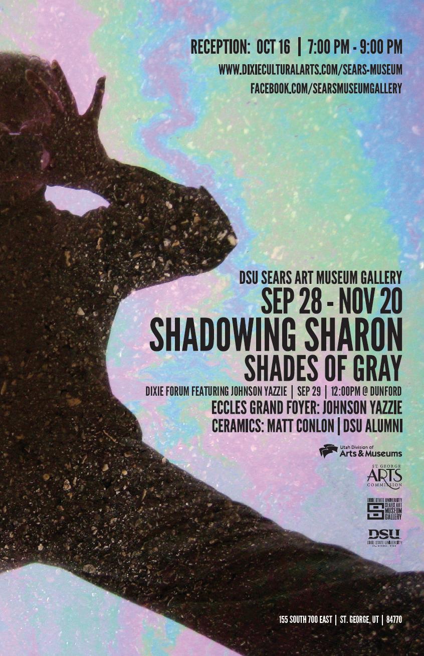 Shadowing Sharon