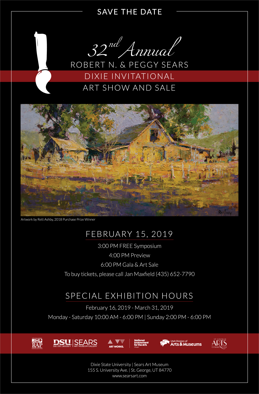 DSU Sears Invitational 2019