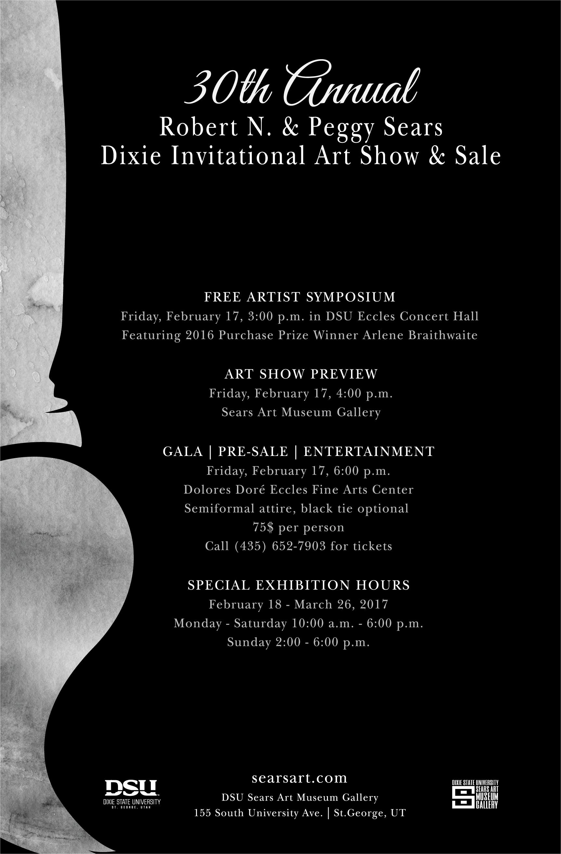 DSU Sears Invitational 2017