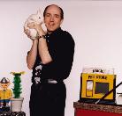 Steve Cooil