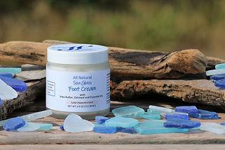 Sea Glass Foot Cream 4oz.JPG
