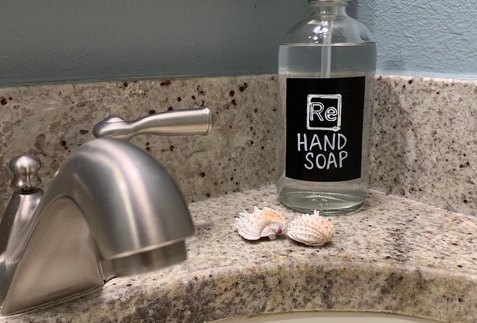 Hand Soap, 64 oz Refill