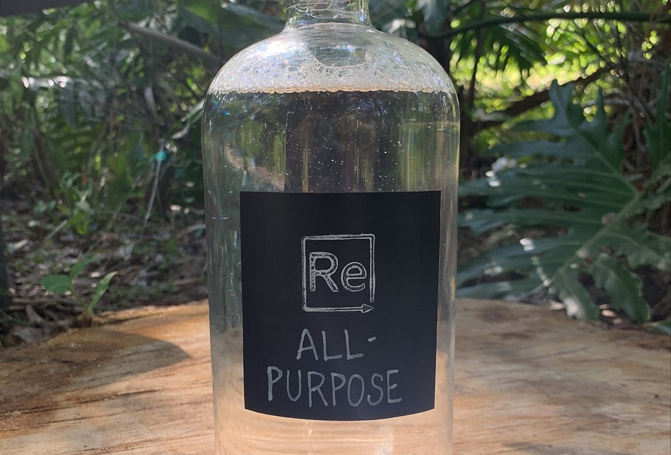 All-Purpose Cleaner, 32 oz Refill