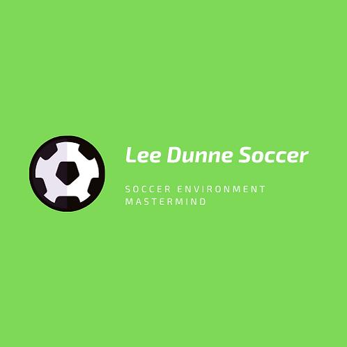Soccer Environment Mastermind