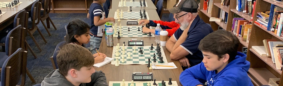 Chess Peace Tournament