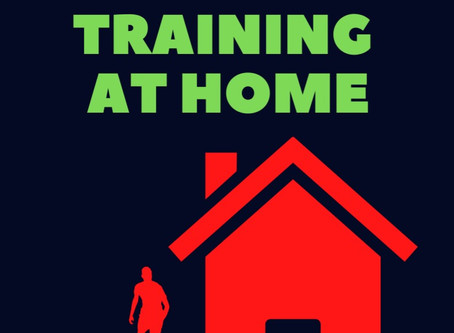 Soccer Training at Home - The Essentials