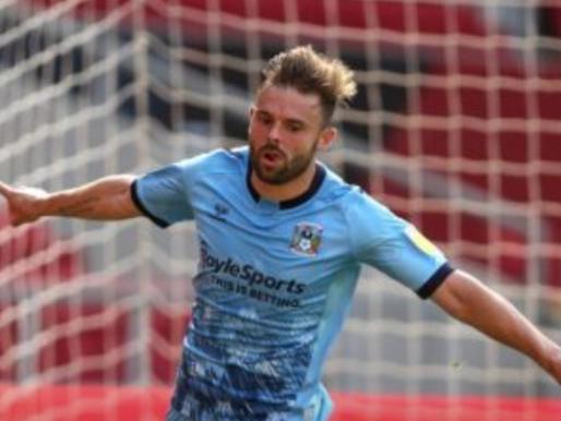 Player Analysis - Matt Godden