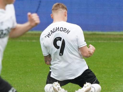 Player Analysis - Martyn Waghorn