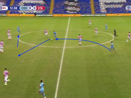 Coventry City 0-0 Stoke City