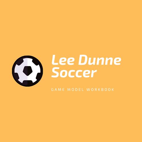 Game Model Workbook