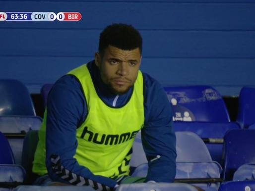 Coventry City 0-0 Birmingham City