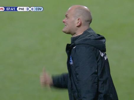 Preston North End 2-0 Coventry City