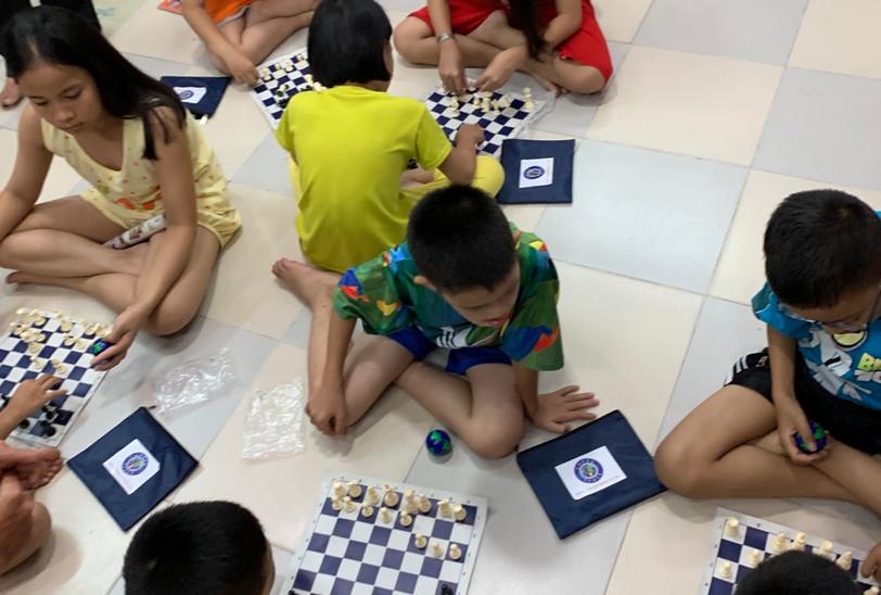 Nha Trang Orphanage Vietnam