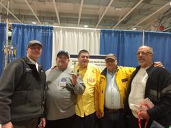 NBSFC at Freeport Show