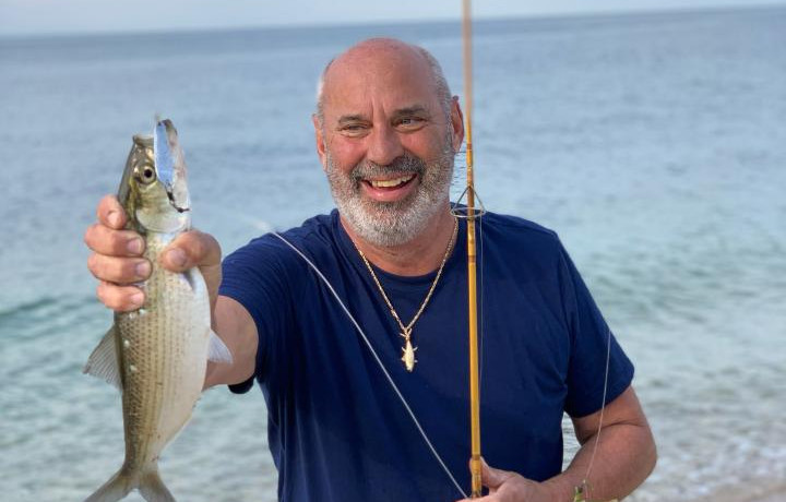 Short North Shore Weak fish for Malcom.j