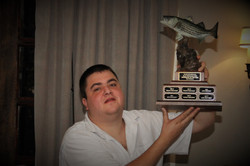Fishermen of the Year - Boat 2017-Mike Kennedy
