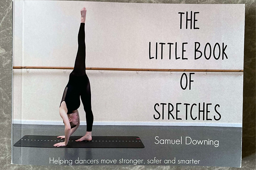 The Little Book of Stretches