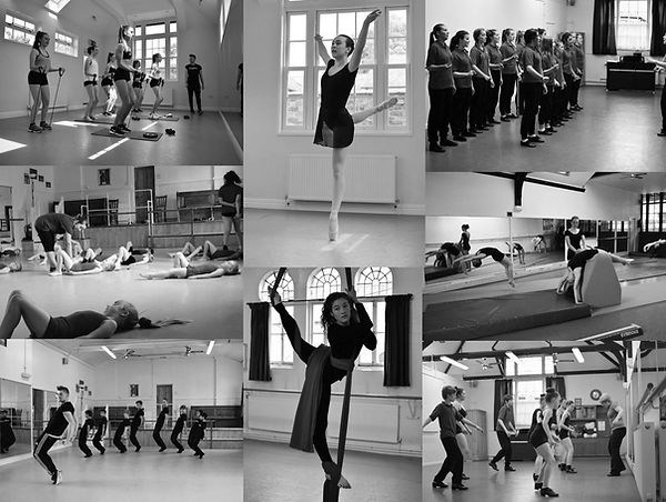Ballet dance, Jazz dance, performing arts, milton keynes, children classes