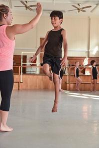 Dance classes, Ballet, jazz dance, Performing Arts, Milton Keynes, Boys dance