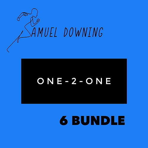 One-2-One Bundle