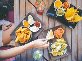 Restaurant Marketing: 22 ideas to start marketing your restaurant today